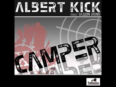 Albert Kick - Camper (Radio mix)