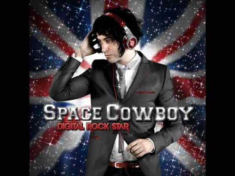 Space Cowboy-never again