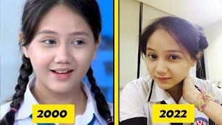 Download lagu Perubahan 18 Artis Cilik Tahun 2000an - Tranformasi Artis Indonesia Di Tahun 2020