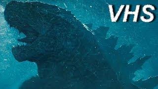 Годзилла 2: Король монстров - Финальный трейлер на русском - VHSник