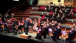 Beethoven Symphony 3 - Full Length - Complete 3rd Symphony in HD - Eroica - Sydney Youth Orchestra