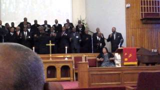 Gospel in Shawnee, Oklahoma 4