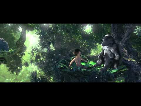 трейлер 2013 года - Тарзан - 2013 года - трейлер на русском