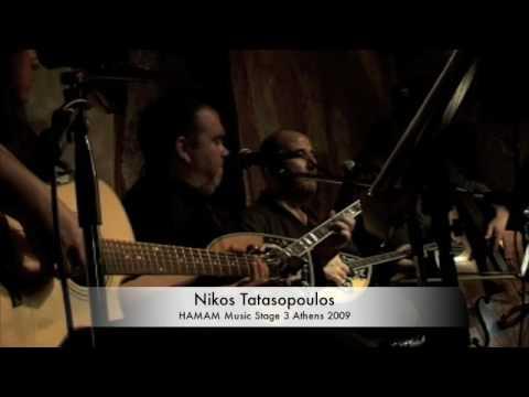 ELLOPIA TV USA Nikos Tatasopoulos Xamam 3