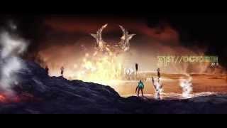 Video UNITY - THE APOCALYPSE | official trailer download MP3, 3GP, MP4, WEBM, AVI, FLV November 2017