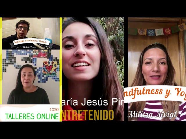 Video Bienvenida Año Escolar 2021 - Pumahue Peñalolén