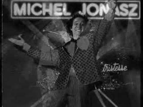 Michel Jonasz - En V'La Du Slow En V'La