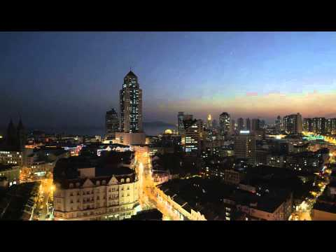 The Story Of Qingdao