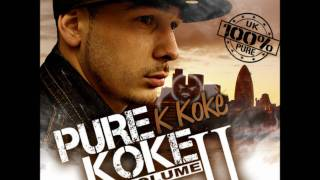Download K Koke On My Own Feat. Jay - Soul Pure Koke Vol 2 MP3 song and Music Video