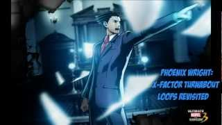 umvc3 phoenix wright tutorial xfc turnabout loops revisited