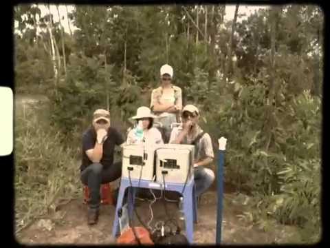 Hậu trường phim : Hương Sầu Riêng 6