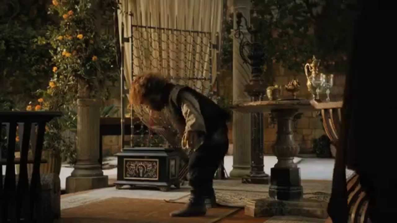 Download House Slate: Game of Thrones Season 5, Episode 1