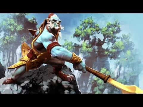 DOTA2: King of the Hill CM - 7.1 Kickapew vs. Kazekou [WAVE GAMERS]