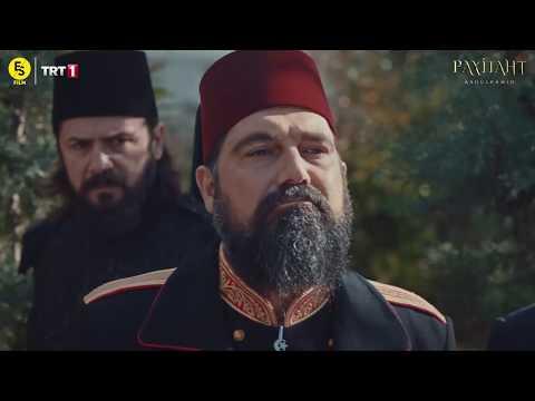 Abdülhamid Han'a Suikast Girişimi!  (114. Bölüm)