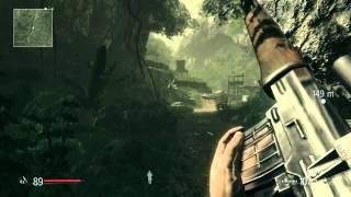 Sniper Ghost Warrior - Mission 6 - Weaken the Regime part.2/2