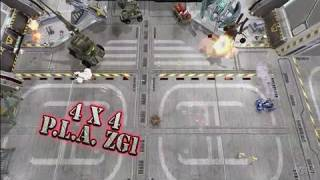 Assault Heroes 2 Xbox Live Trailer - Weapons Trailer