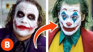 Joaquin Phoenix's Joker Compared To Every Other Joker