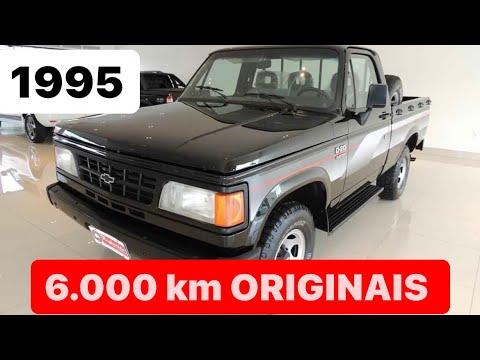 D20 Custom S 1995  REGINALDO DE CAMPINAS