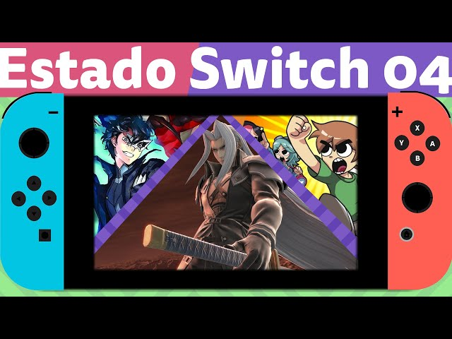 Juegos venideros de 2021 - Estado Switch 04