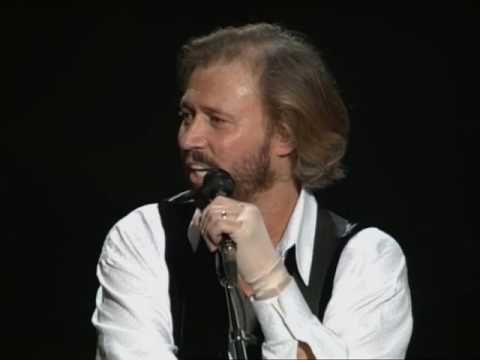 Bee Gees Immortality Live in Las Vegas,1997 One Night Only