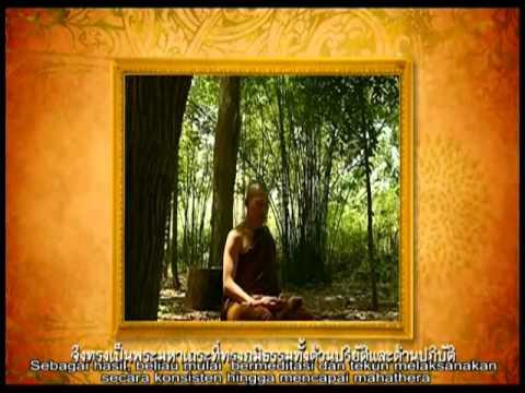 Biography Sangharaja Thailand