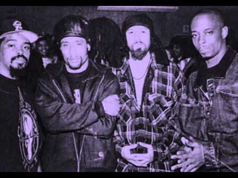 Cypress Hill - Spark Another Owl Slowed