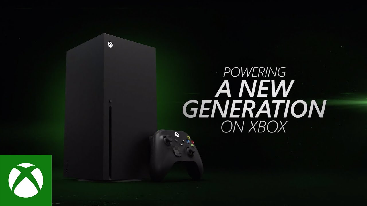 Xbox Series X - Games Trailer - Xbox & Bethesda Games Showcase 2021