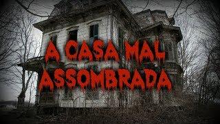 - WEBSRIE A CASA MAL ASSOMBRADA CAPTULO 3