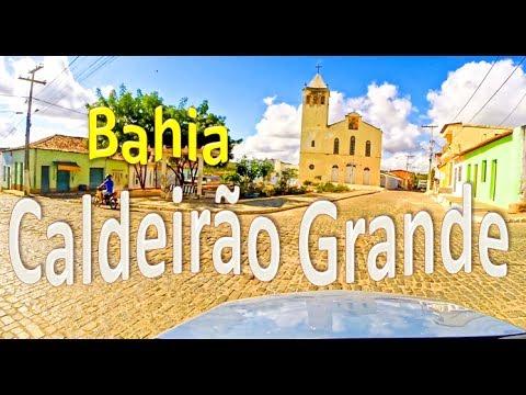Caldeirão Grande Bahia fonte: i.ytimg.com