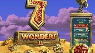 [Test] 7 Wonders II (2007 MumboJumbo, PC)[720p]