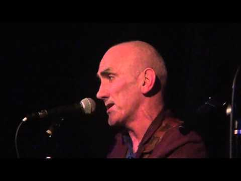 Paul Kelly - Sometimes My Baby