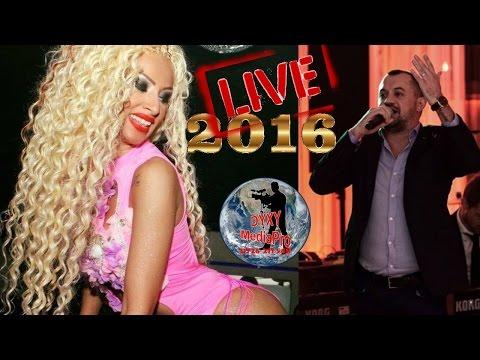Adrian de la Severin & Cristina Pucean - Lasa vrajala nu te mai ascunde - Live 2016