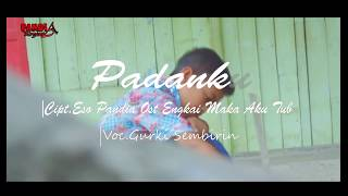 Lagu Karo Terbaru PADANKU (Ost Engkai Maka Aku Tubuh) - Gurki Sembiring | ALBUM RALO | ORIGINAL