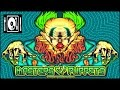 [Hitech Dark Psytrance] Masters Of Puppets By Parandroid - Full Album ▫▲○●◦