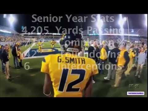 Geno Smith Highlights