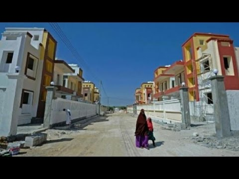 The Other Side of Somalia