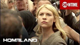Homeland | Returns For Season 6 | SHOWTIME