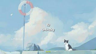 IU - Unlucky [English Lyrics]