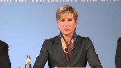 Pressegespräch: Mehr Börsengänge junger Start-ups - Statement von Susanne Klatten (UnternehmerTUM)