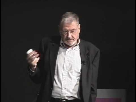 TEDxColumbus - John Mueller - 10/20/09