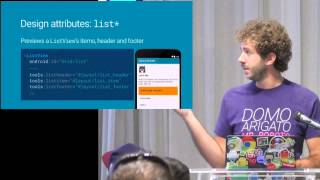 Droidcon NYC 2015 - Tools of the Trade