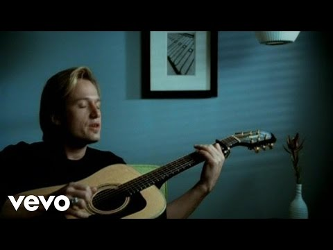 Keith Urban - Your Everything (Official Music Video)