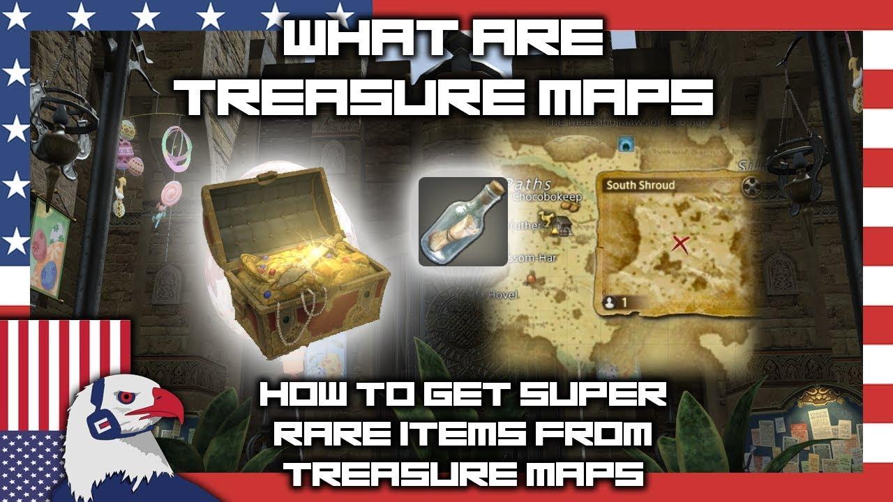 Ffxiv farming maps