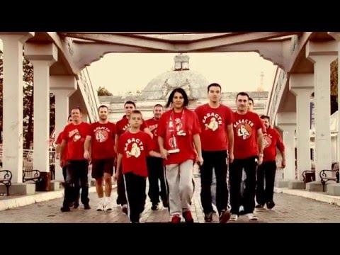 Promotivni spot KK Radnički Kragujevac