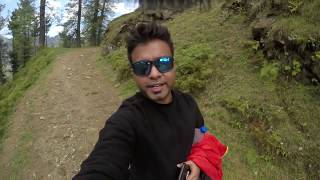 Hero MTB Himalaya 2018   Day 3   Cyclerider Roy   Vlog