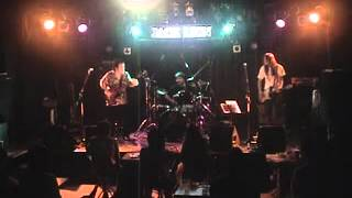 UNCLE MEAT LIVE at 大阪茨木JACK LION 2011.10.6 インストばっかりじゃ...