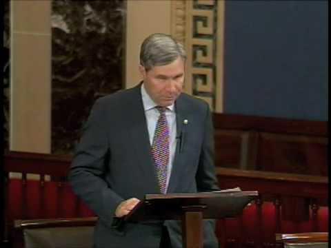 Whitehouse Shares Rhode Island Health Care Stories in Senate