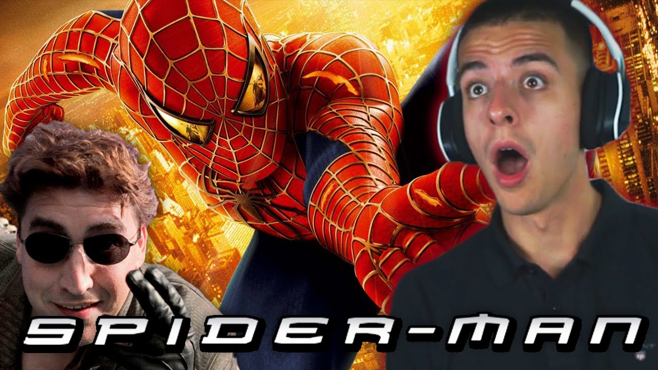 Download DOC OCK IS SO COOL! Spider-Man 2 (2004) Movie Reaction! FIRST TIME WATCHING!