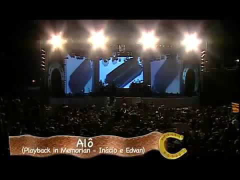 """Alô - Cavaleiros do Forró (DVD - """"O Filme"""")"""