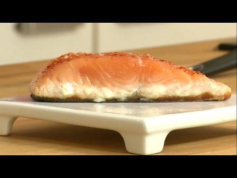 technique-de-cuisine-:-cuire-un-pavé-de-poisson-à-l'unilatéral
